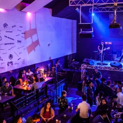 Top Bars in K-Town