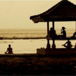Break in Bali