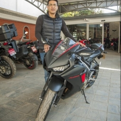 Saurabh Jyoti and his bikes: A unique love story