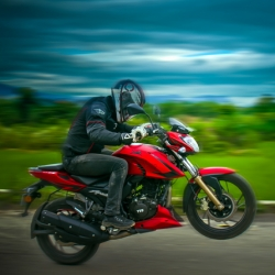 TVS Motor Company A leading brand with uncompromising quality