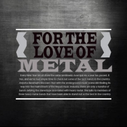 For the Love of Metal