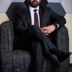 Dikesh Malhotra on his style and persona