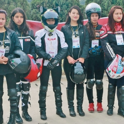Bikes and Races in KTM: Top Motorsport Happenings in Nepal