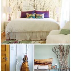 6 Creative decor for your house