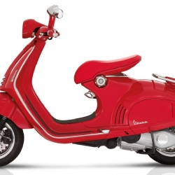 D-Lifestyles launches (Vespa) RED