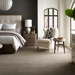 Redefining Spaces with Carpets